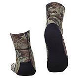 Шкарпетки Marlin Standart Green 5 мм (38-39), фото 4