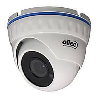 Oltec HDA-912D Купольная видеокамера