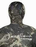 Гидрокостюм Marlin Phantom Moss 5 мм (50), фото 8