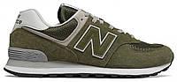 Чоловіче взуття повсякденне New Balance 574 ML574EGO