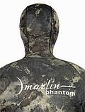 Гідрокостюм Marlin Phantom Moss 9 мм (58), фото 6