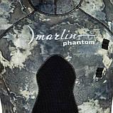 Гідрокостюм Marlin Phantom Moss 9 мм (58), фото 7