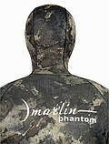 Гидрокостюм Marlin Phantom Moss 9 мм (60), фото 6