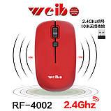 Беспроводная мышь Weibo RF-4002, фото 8