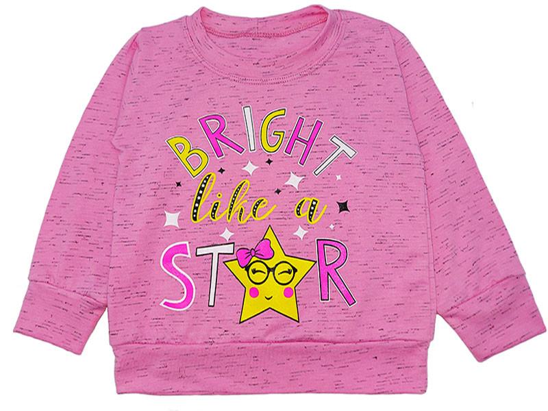 Джемпер для дівчинки Star опт