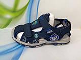 Босоножки OK-Shoes (р.31), фото 6