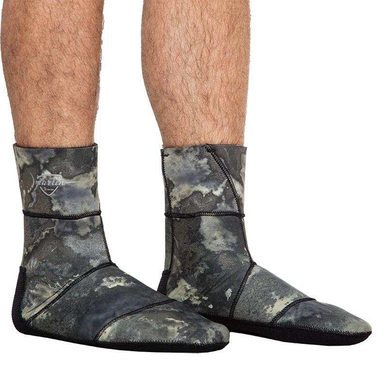 Шкарпетки Marlin Standart Moss 7 мм (44-45)