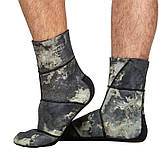 Шкарпетки Marlin Standart Moss 7 мм (44-45), фото 2