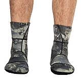 Шкарпетки Marlin Standart Moss 7 мм (44-45), фото 3