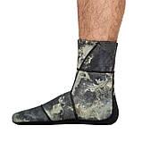 Шкарпетки Marlin Standart Moss 7 мм (44-45), фото 6