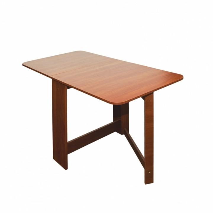 Журнальний стіл-книжка розкладний столик трансформер Флешника Ніка 9
