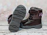 Ботинки (зима) BBT (р.29), фото 4