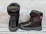 Ботинки (зима) BBT (р.29), фото 5