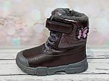 Ботинки (зима) BBT (р.29), фото 6