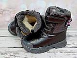 Ботинки (зима) BBT (р.29), фото 7