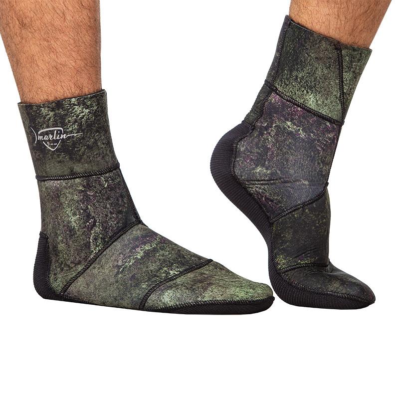 Шкарпетки Marlin Standart Marea 7 мм (38-39)