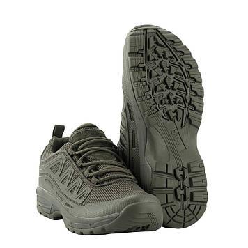 M-Tac кросівки Luchs Gen.II Olive літні