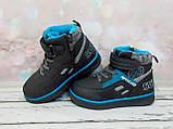 Ботинки (деми) BBT  (р.22), фото 2