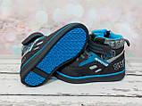 Ботинки (деми) BBT  (р.22), фото 4