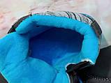 Ботинки (деми) BBT  (р.22), фото 8