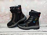 Ботинки (зима) MLV (р.28), фото 2