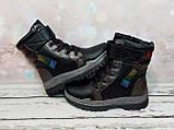 Ботинки (зима) MLV (р.28), фото 4