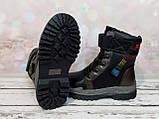 Ботинки (зима) MLV (р.28), фото 5