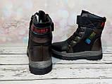 Ботинки (зима) MLV (р.28), фото 6