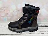 Ботинки (зима) MLV (р.28), фото 8