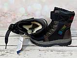 Ботинки (зима) MLV (р.28), фото 9