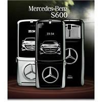 Телефон Mercedes S600