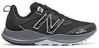 Жіноче взуття для бігу Nitrel v4, чорний колір | WTNTRLB4