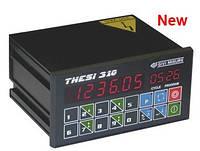 THESI 310 AN Givi Misure устройство индикации на одну ось для станка позиционер с аналоговым выходом