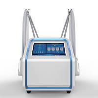 Апарат криопластики з EMS, холодний пед кріотерапія, обладнання для тіла, корекція фігури, схуднення