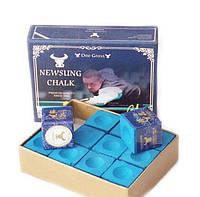 Мел для бильярда Newsung