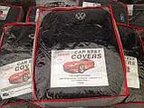 Авточехлы на Volkswagen Golf 6 Variant 2008-2012 универсал Favorite, фото 2