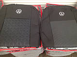Авточохли на Volkswagen Golf 6 Variant 2008-2012 універсал Favorite, фото 3