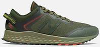Чоловіче взуття для тренувань Fresh Foam Arishi Trail, помаранчевий колір | MTARISR1