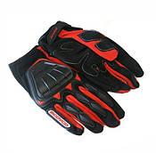 Мотоперчатки мужские для города M, L, XL эластан Scoyco