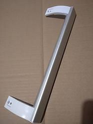 Ручка холодильника Атлант (срібло) 730365800800