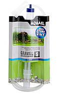 Сифон для очищення грунту AquaEl Gravel & Glass Cleaner S