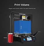 3D принтер ANYCUBIC i3 Mega Mega-S .  Последняя новая версия . В Наличии ., фото 2