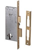 Замок електромеханический для деревянных дверей Cisa врезной 1.12011.40.0