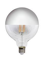 LED лампа Livarno Lux E27 прозрачный-серый (H1-770307)