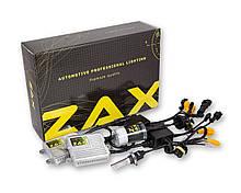 Комплект ксенона ZAX Pragmatic 35W 9-16V H7 Ceramic 8000K, КОД: 148089