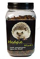 Корм для їжаків Hedgie Mix#1, банку 600 мл/200 г