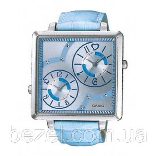 Женские часы Casio LTP-1321L-2ADF