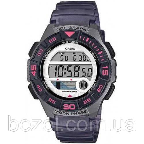 Женские часы Casio LWS-1100H-8AVEF