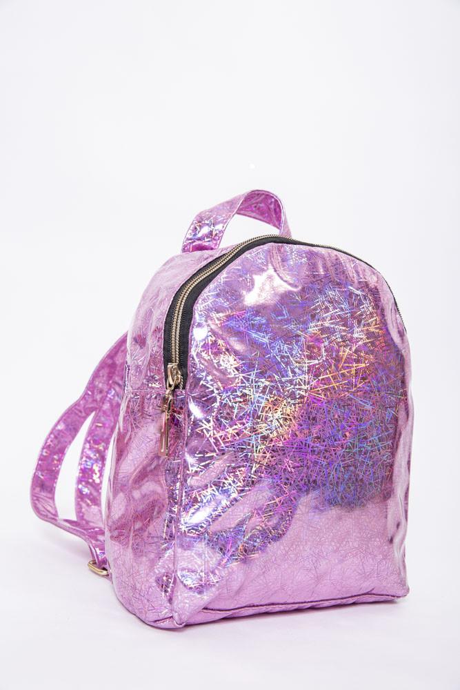 Рюкзак 154R003-26-8 цвет Розовый