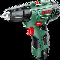 Дрель-шуруповерт Bosch PSR 10,8 LI-2 06039A4020